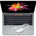 """Lo sport estremo accompagnato dal """"top"""" della tecnologia:  MacBook Pro 2016 e scheda audio"""
