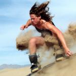 Scopri il sandboarding