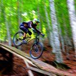 Adrenalina su due ruote: Enduro MTB
